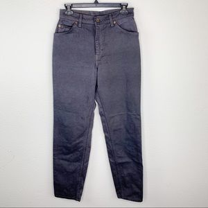 Vintage Levi's 950 Relaxed Tapered Leg Jeans F315